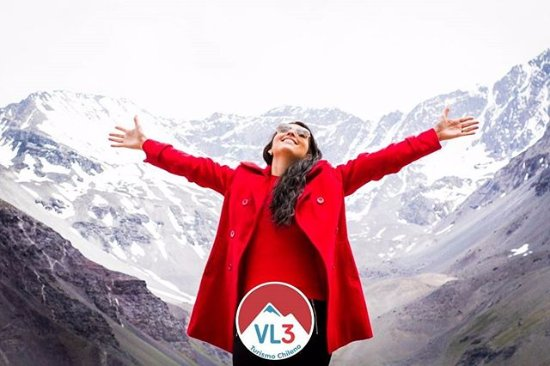 Сантьяго, Чили: VL3 Turismo Chileno - Tour Embalse el Yeso