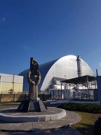 ЧЕРНОБЫЛЬ ТУР: CHERNOBYL TOUR
