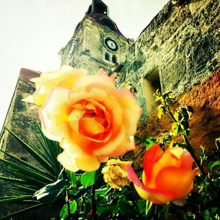 Roloi Clock Tower