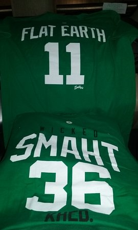 Celtics basketball - Picture of TD Garden, Boston - TripAdvisor