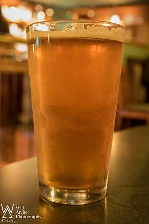 Ashland, WI: Wisconsin Pale Ale