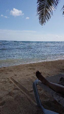 Hidden Beach Resort - Au Naturel Club: Patadise