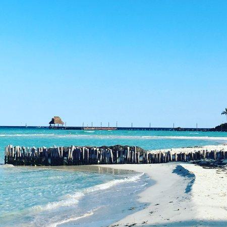 Na Balam Beach Hotel