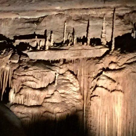 Blanchard Springs Caverns: photo2.jpg