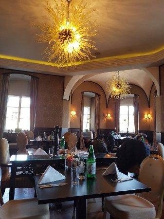Falkensteiner Schlosshotel Velden: 20171026_123152_large.jpg