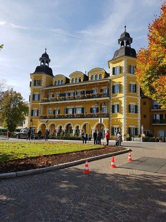 Falkensteiner Schlosshotel Velden: 20171026_113935_large.jpg