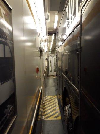 Eurotunnel Picture Of Eurotunnel Le Shuttle Folkestone Tripadvisor