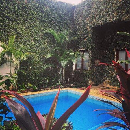 Hotel con Corazon-bild