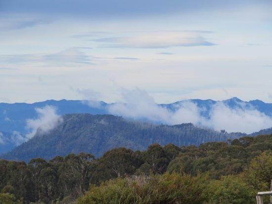 Merrijig, Australia: Ride through magnificent country