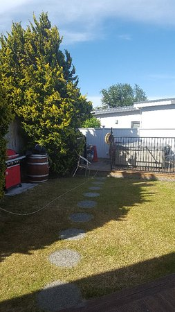 Martinborough, Новая Зеландия: 20171204_091614_large.jpg