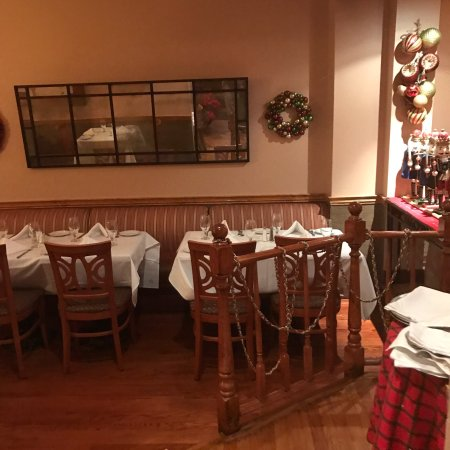 Floral Park, Estado de Nueva York: Excellent food and great service
