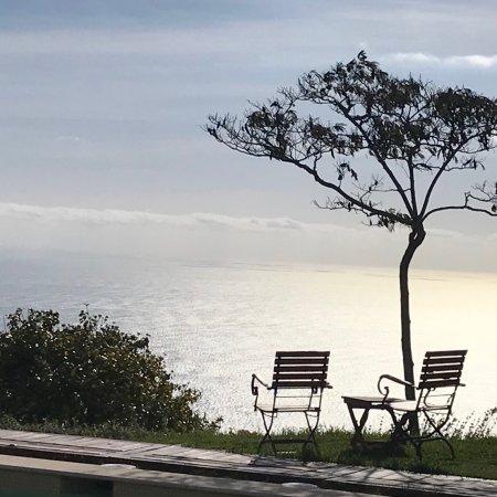 Estreito da Calheta, Portugal: Atrio