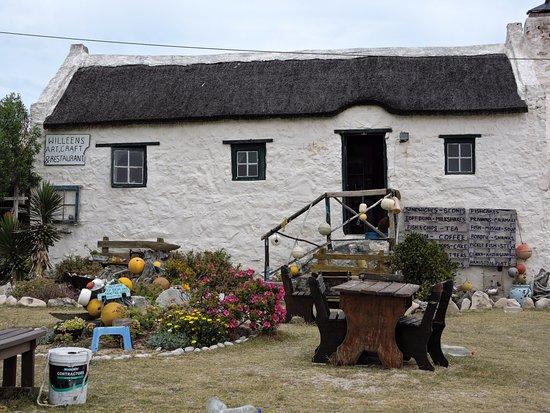 Arniston, South Africa: Wilmeens at Kassiesbaai