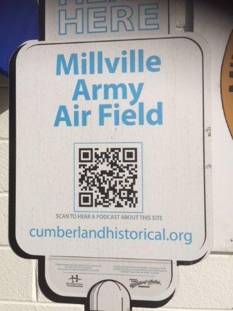 Millville, NJ: INFORMATION