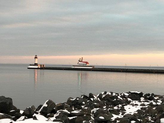 The Inn On Lake Superior Photo