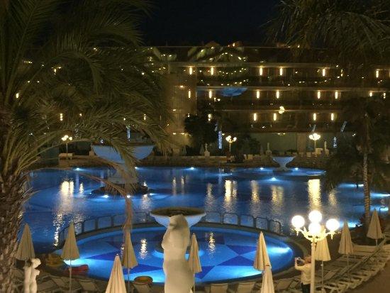 Mediterranean Palace Hotel: Fab pool