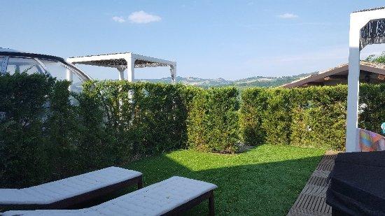 Montefiore Conca, Italia: 20170625_090546_large.jpg