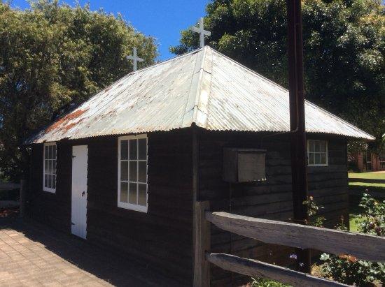 Australind, Αυστραλία: St Nicholas Church