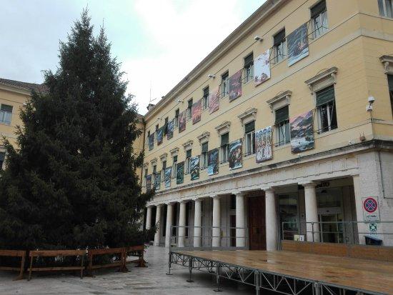Palazzo municipale di Valdagno