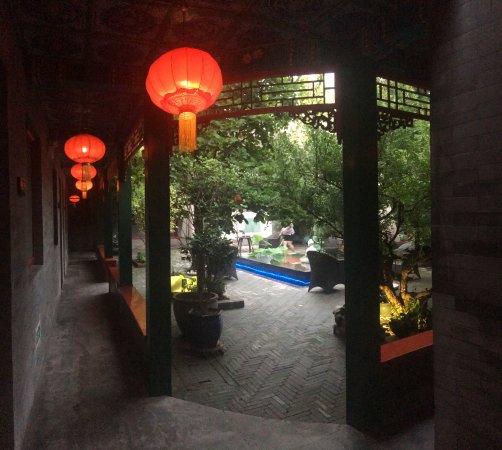 Hotel Cote Cour Beijing afbeelding