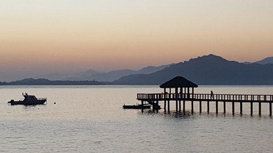 Desa Sekotong Barat, Indonesia: 20160706_062047_large.jpg