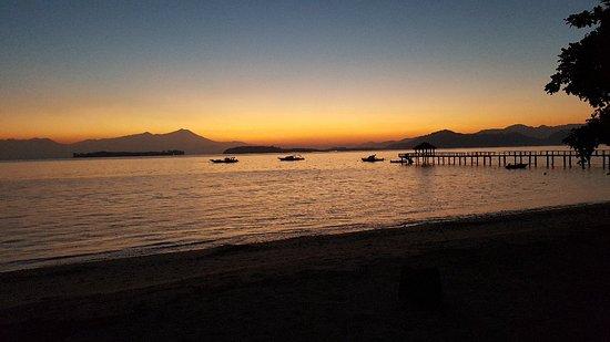 Desa Sekotong Barat, Indonesia: 20160706_060415_large.jpg