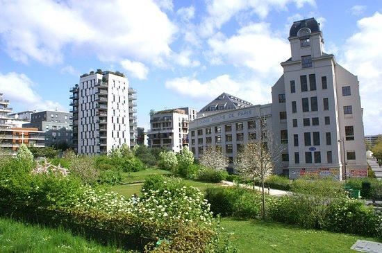 Jardins Abbé-Pierre - Grands-Moulins