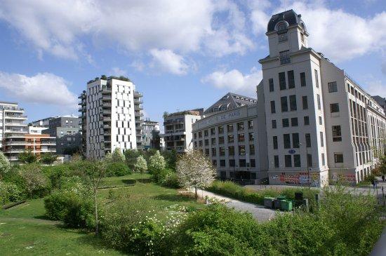 Jardins Abbe-Pierre - Grands-Moulins