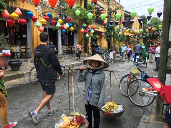 Old town typical view picture of lantana boutique hotel for Best boutique hotels hoi an