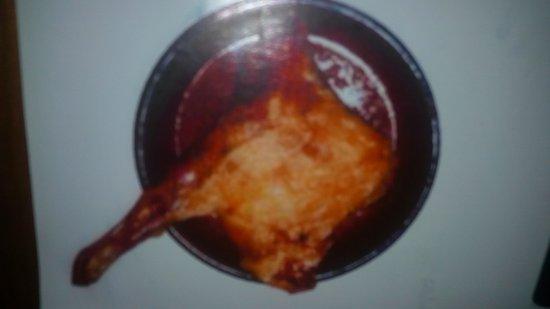 imagen Cardenal Cisneros Restaurante en Boceguillas