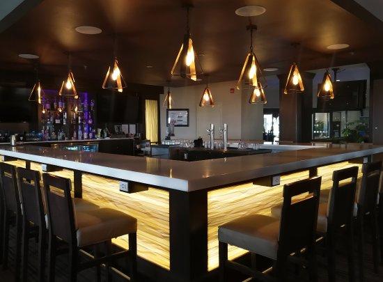 Holiday Inn Corpus Christi Downtown Marina: Terrace Lounge Bar