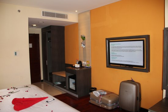 Moderne kamer picture of the o malang oj malang tripadvisor