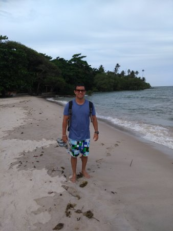 Ilha de Boipeba Picture