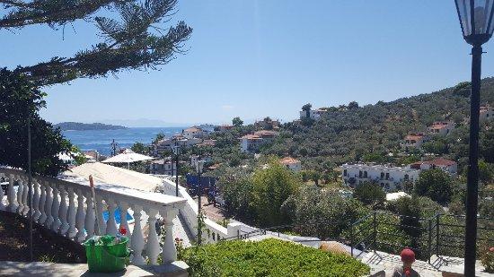 Megali Ammos, Grecja: 20170813_132905_large.jpg