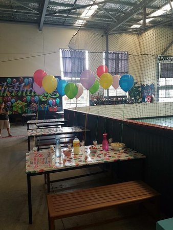 Tweed Heads, Australia: Great for birthdays