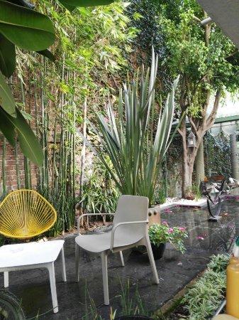 Hotel Villa Condesa: IMG_20170918_102743_large.jpg