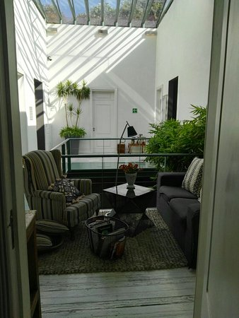 Hotel Villa Condesa: IMG_20170918_101255_large.jpg