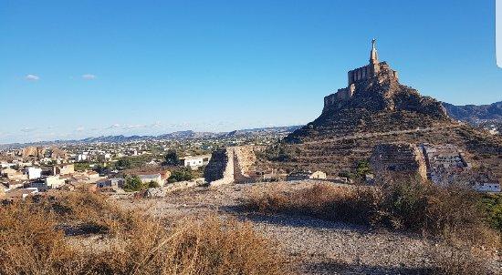 Monteagudo, Spain: 20171206_231841_large.jpg