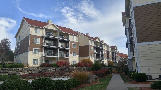Wyndham Branson At The Meadows Floor Plans: UPDATED 2017 Apartment Reviews