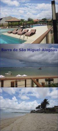 Barra de Sao Miguel-Barra Bali Resort