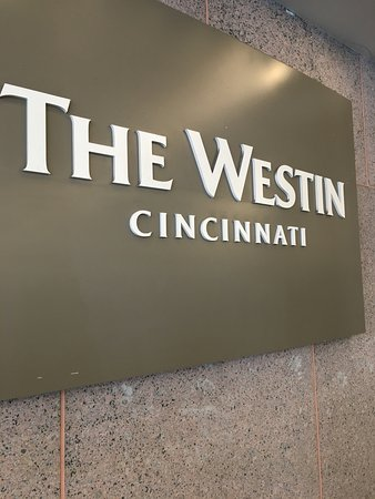 The Westin Cincinnati Picture
