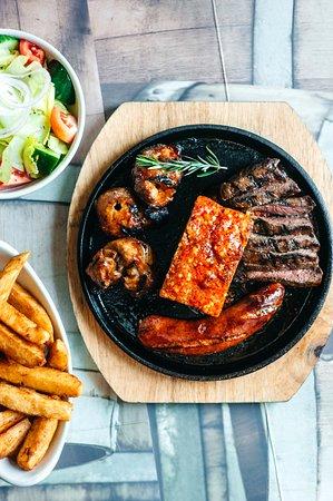 Ringwood, Australia: Hunter's Feast