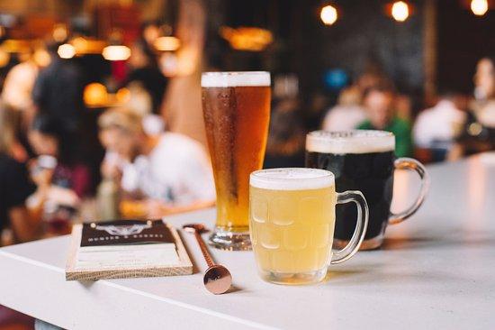 Ringwood, Australia: Craft beers