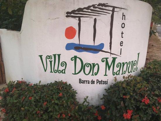Barra de Potosi照片