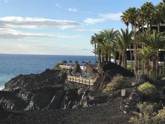 Picture of sol la palma hotel by melia puerto naos tripadvisor - Sol la palma puerto naos ...