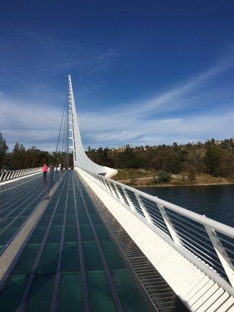 写真Sundial Bridge枚