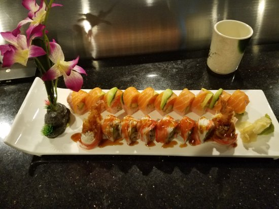 Salisbury, MD: Sweetheart Roll