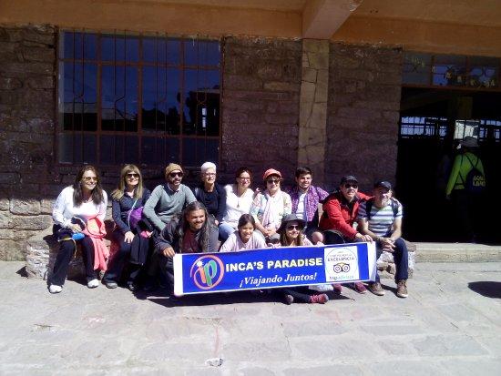 Incas Paradise