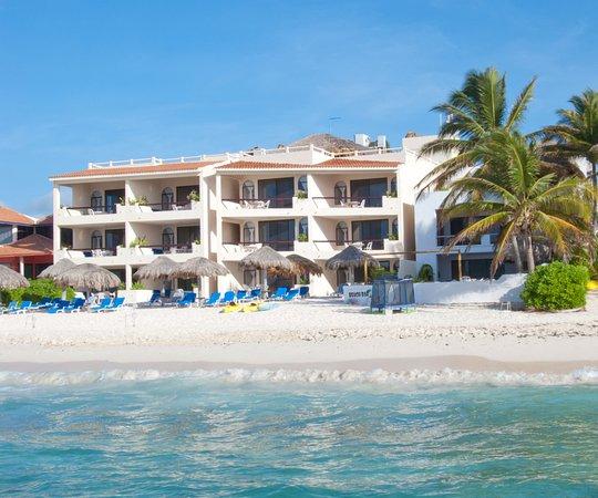 Villas Derosa Beach Resort 95 1 0 2 Updated 2018 Prices Inium Reviews Riviera Maya Aal Mexico Tripadvisor