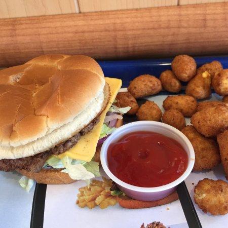Sheboygan, WI: Culver's